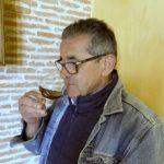 Portrait de José Barbe