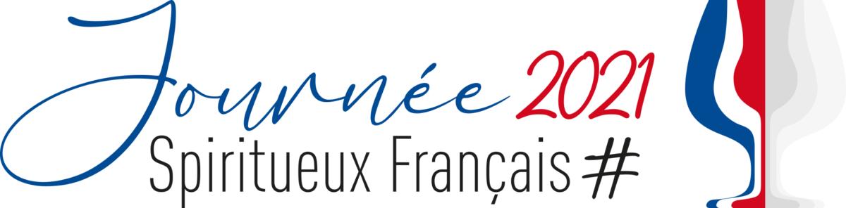Logo du site de la journée des Spiritueux français