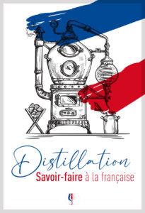 Distillation selon la journée des spiritueux français